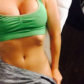 Karlee Perez hot