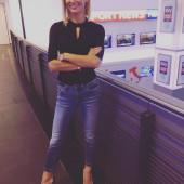 Karolin Kandler jeans