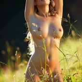 Karolina Witkowska nacktbilder