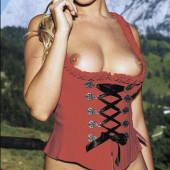 Karolina Witkowska playboy