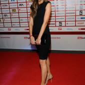 Kate Abdo hot