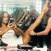 Kate Beckinsale leaked