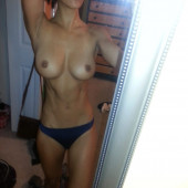 Kate De Paz topless