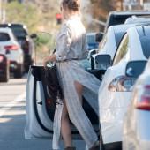 Kate Hudson upskirt