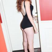Kate Mara ass