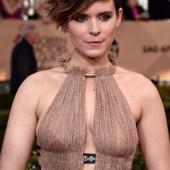 Kate Mara cleavage