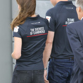 Kate Middleton butt picture