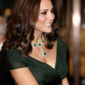 Kate Middleton cleavage