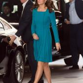 Kate Middleton high heels