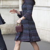 Kate Middleton high heels