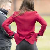 Kate Middleton leaked