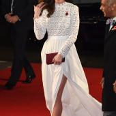 Kate Middleton legs