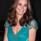 Kate Middleton see through