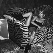 Kate Moss camdltoe