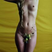 Kate Moss nackt