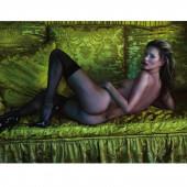 Kate Moss nackt im playboy