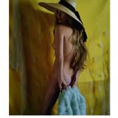 Kate Moss nudo