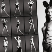 Kate Moss playboy fotos