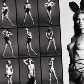 Kate Moss playboy fotos