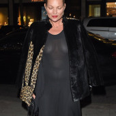 Kate Moss see through