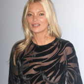 Kate Moss see through