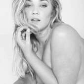 Kate Wasley topless