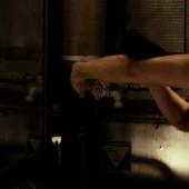 Katee Sackhoff nude scene