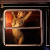 Katharina Boesenecker nackt