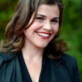 Katharina Wackernagel sexy