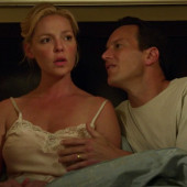 Katherine Heigl sex scene