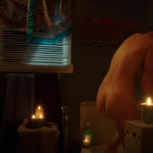 Katherine Hughes naked scene