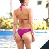 Katharine McPhee bikini