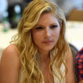Katheryn Winnick cleavage