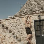 Kathie Kern topless