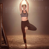 Kathy Weber leggings