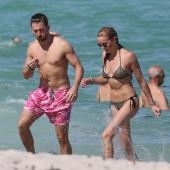 Katie Cassidy bikini