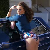 Katie Cassidy body