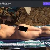 Katie Hill leaked nudes