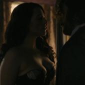Katie McGrath sex scene