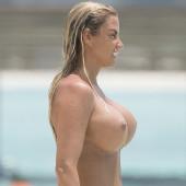 Katie Price nackt