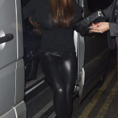Katie Price see through