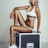 Katja Kuehne body