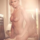 Katja Kuehne nackt fotos