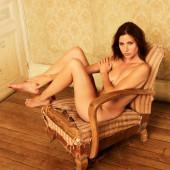 Katrin Hess playboy nudes