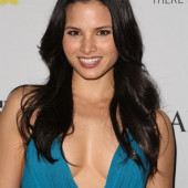Katrina Law cleavage