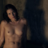 Katrina Law naked scene