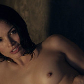 Katrina Law topless