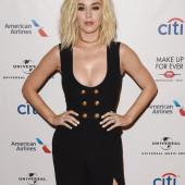 Katy Perry dekollete