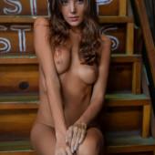 Katya Clover nackt