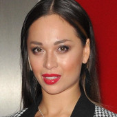 Katya Jones